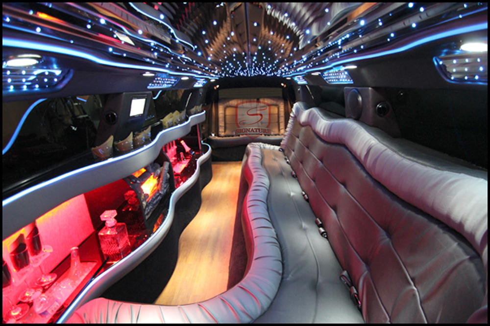 Custom Limo Builder And Limousine Manufacurer Party Bus